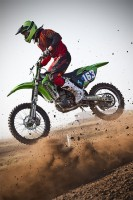 Motocross event photography