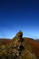 Helm Crag scramble image