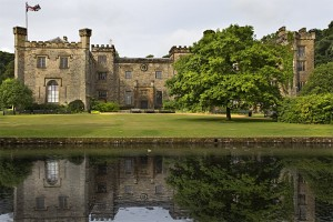 Towneley Hall image