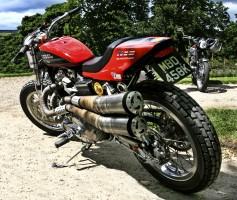 Harley Davidson XR750 image
