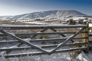 Pendle hill photographer