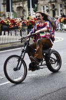 Colne chopper race
