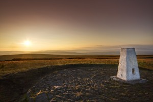 Pendle Hill picture