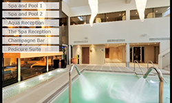 Spa and Hotel Virtual tour