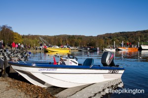 Coniston power boat speed records week images 2013
