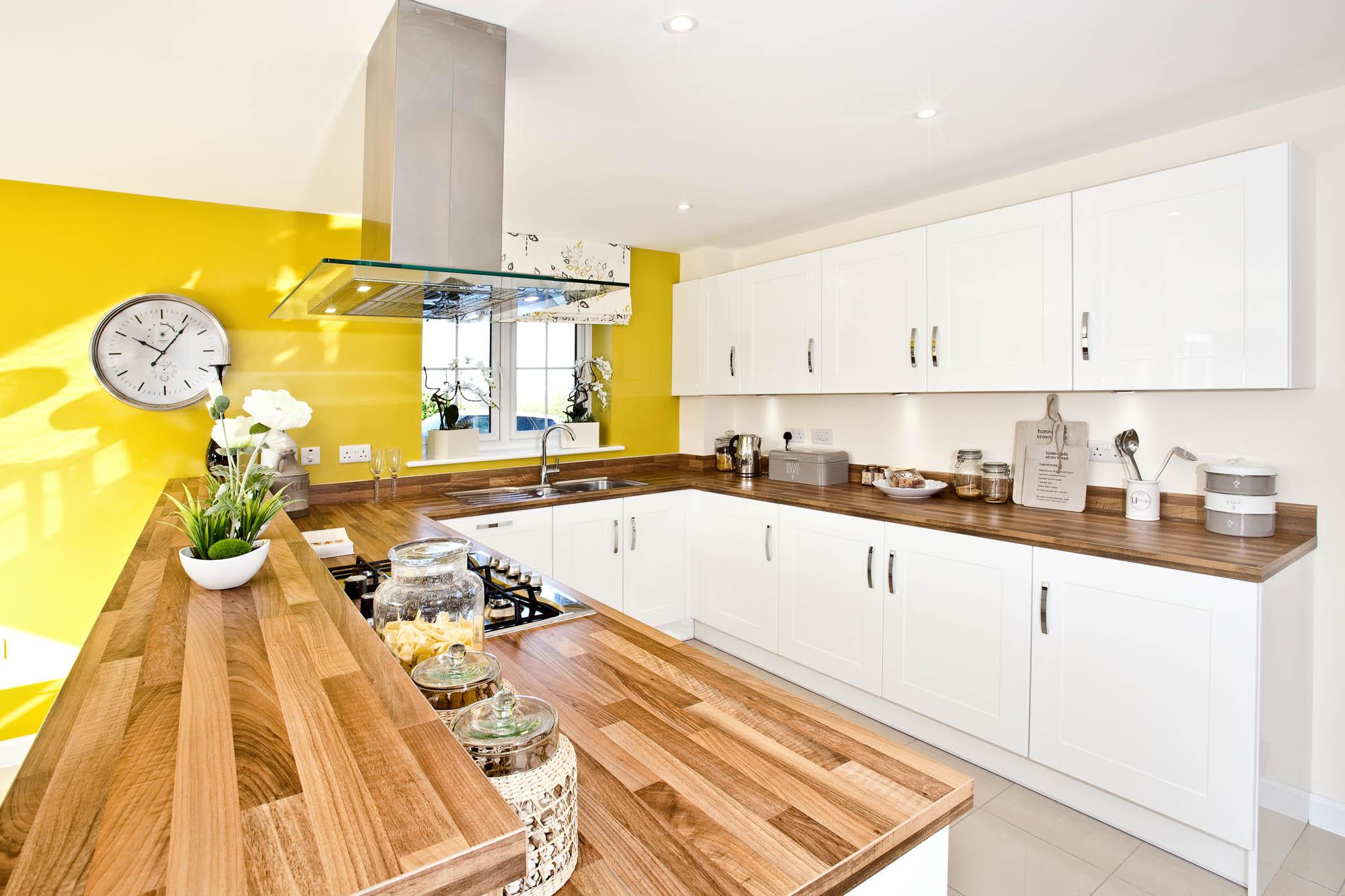 Beau Kitchen. Photography